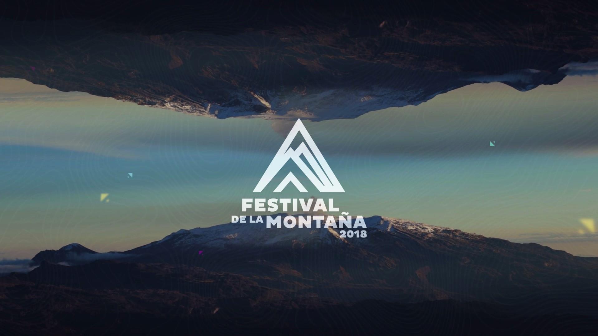 Festival de la Montaña 2018