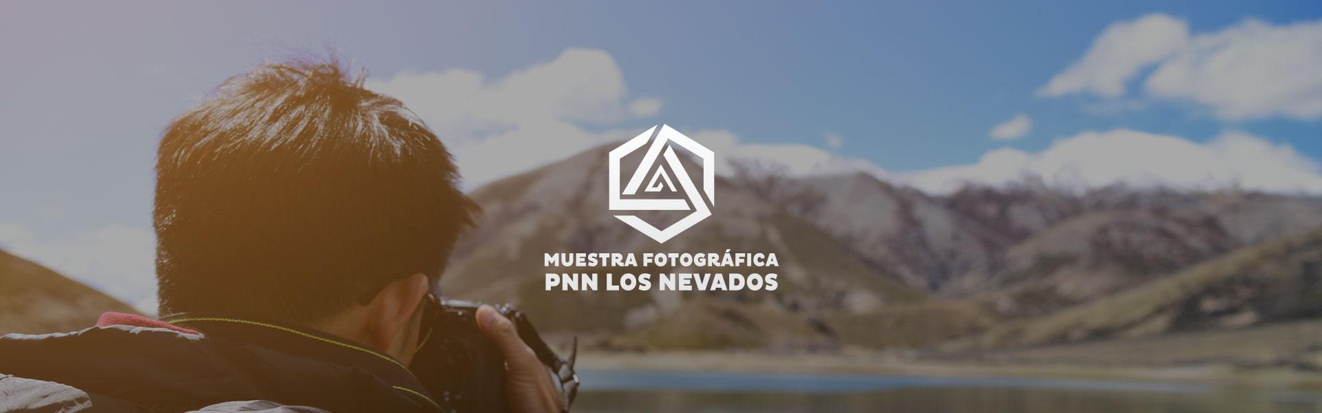 Muestra Fotográfica PNN Los Nevados