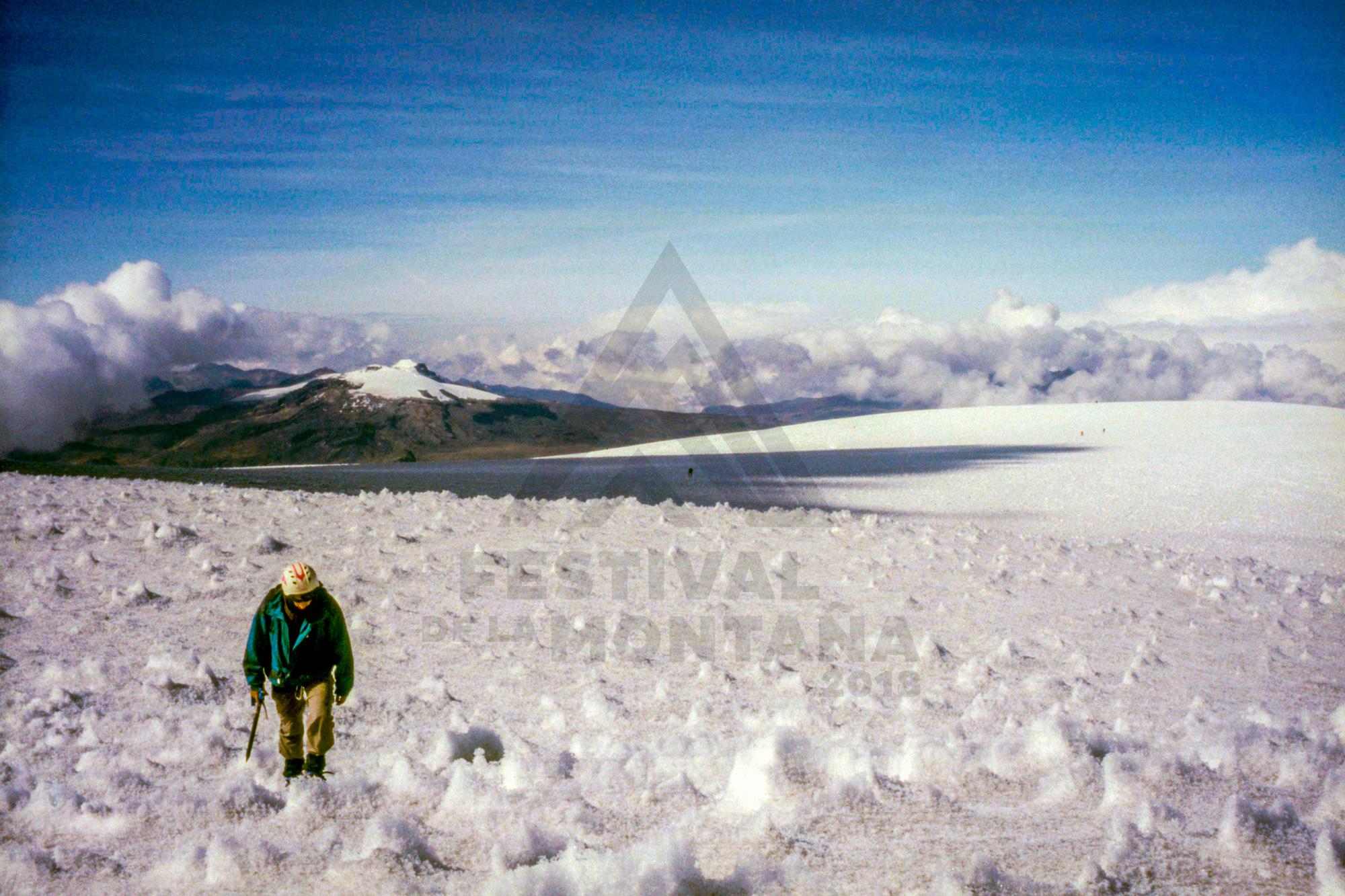 1. Jorge Luis Santos – Ascenso Nevado del Ruiz