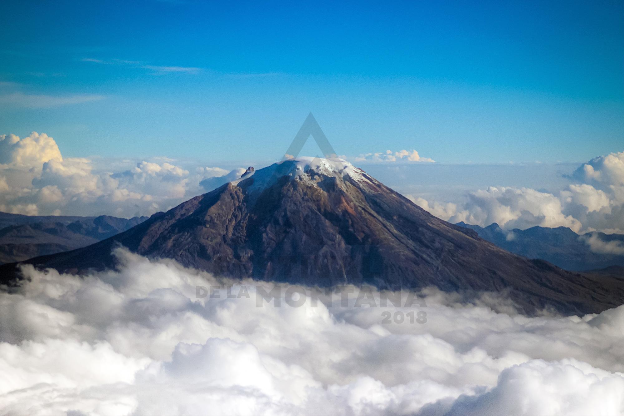 4. David Zuluaga – Nevado del Tolima
